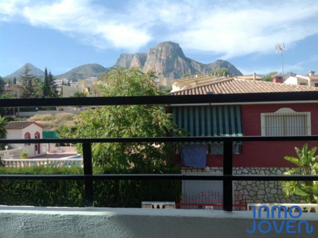 """1111  Apartamento en """"Calle La Cololla"""" 1º"""