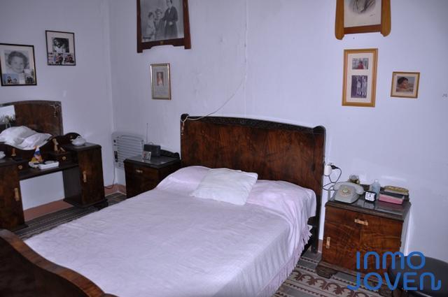 014-bis - Dormitorio 1 Primer piso - II