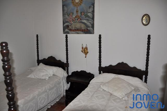 015 - tris - Dormitorio 2 Primer piso - II tris