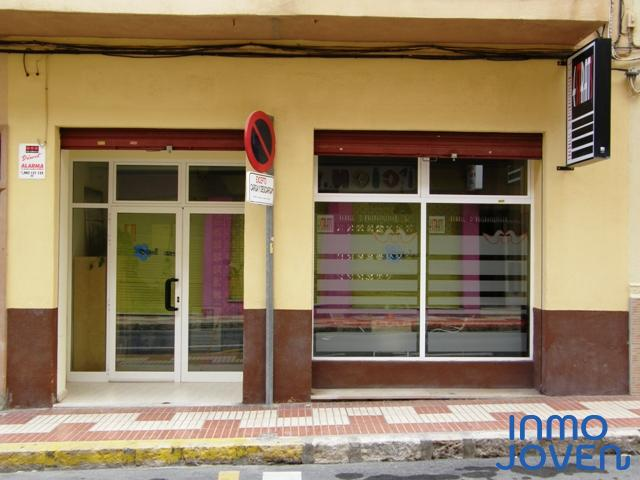 6101  Local comercial en El Campello