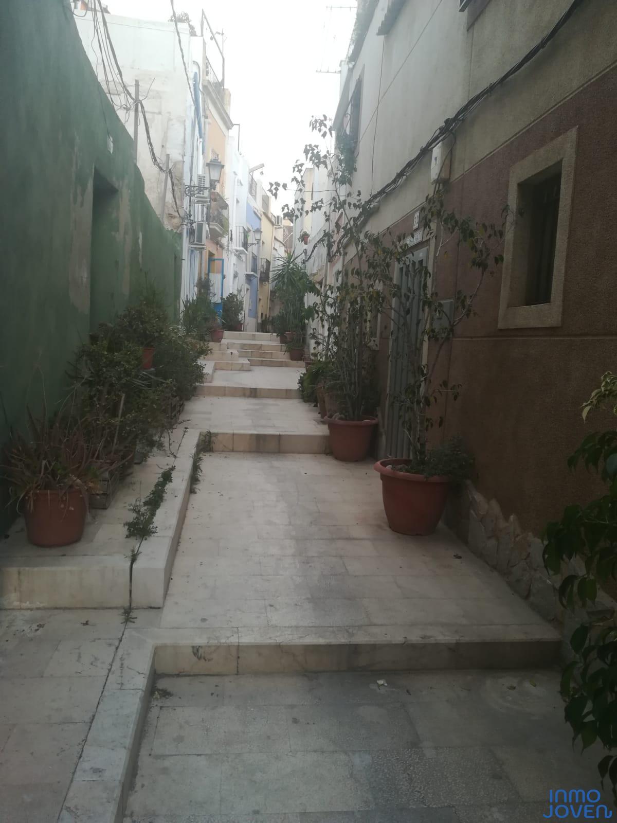 1102  Duplex en calle San Roque