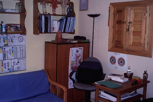 14 habitaciu00F3n bajo rasante