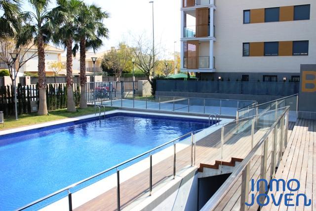 2104  Apartamento en Villamarco