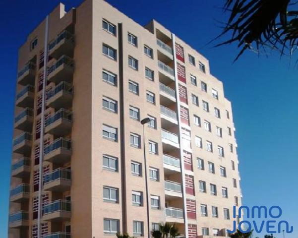 1105  Apartamento en «Avenida Auxias March». 5º