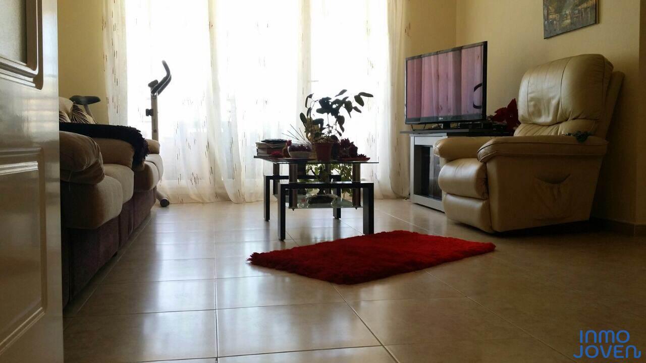 1135  Apartamento en «Calle Maralta» 4º