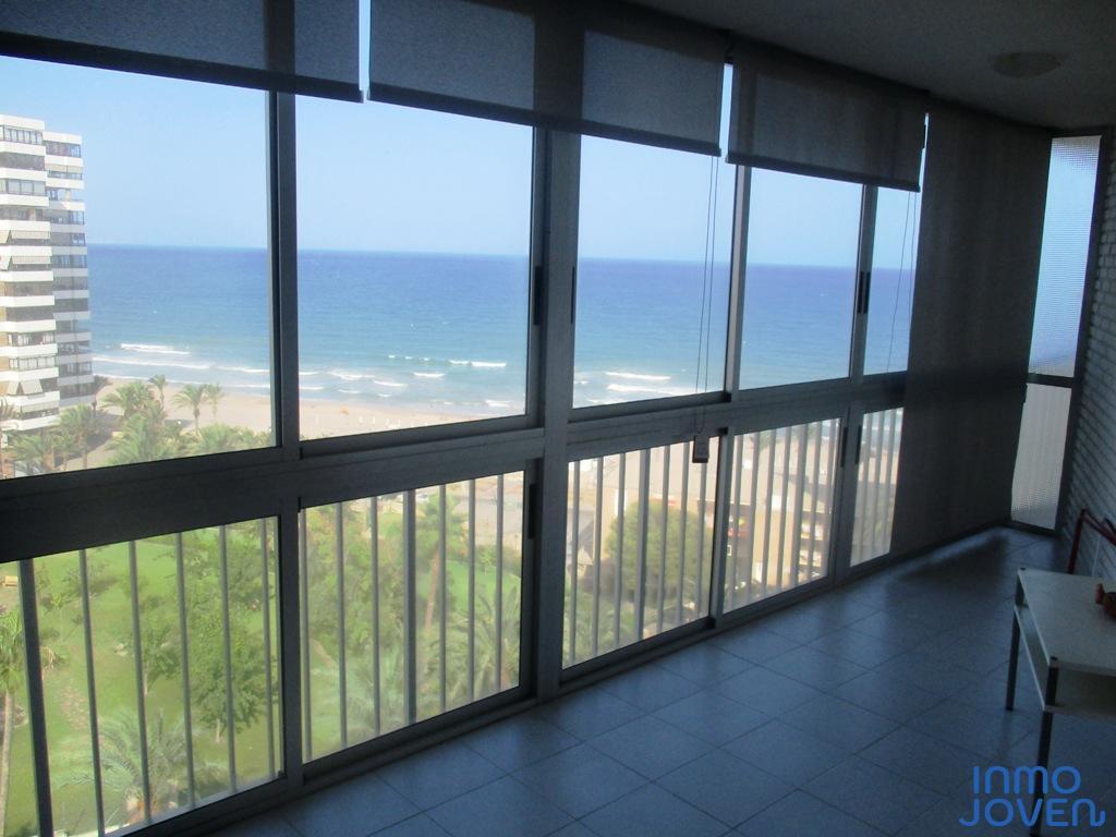 1109  Apartamento Urbanización Raspeig 7º