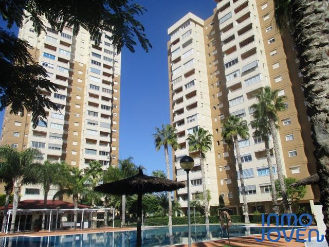 1170  Apartamento «Urbanización natura II » 8º