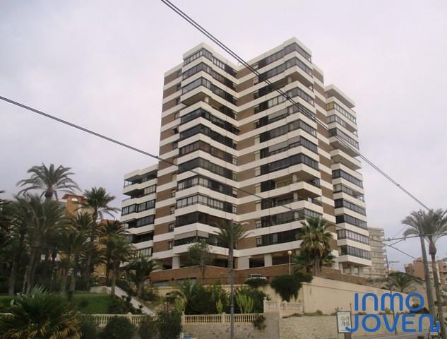 1192  Apartamento en Urbanización Raspeig  3º