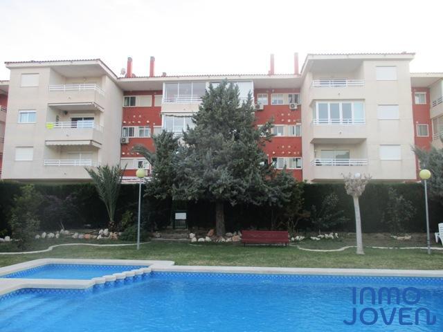 2120  Apartamento en Calle el Greco 2º