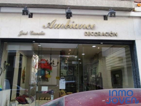 6108  Local comercial en Alicante
