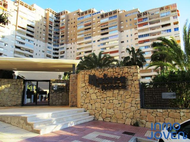 7102  Plaza de garaje en «Urbanizacion Natura»