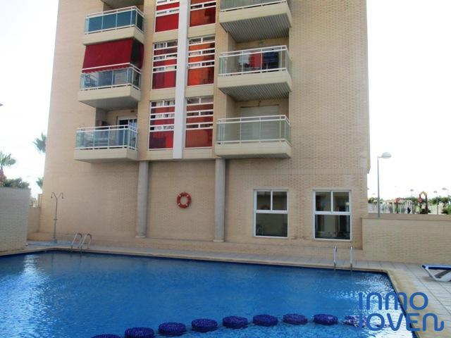 2159  Apartamento en «Avenida Ausias March» 5º