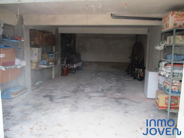 7101  Plaza de Garaje Edificio Ibarra
