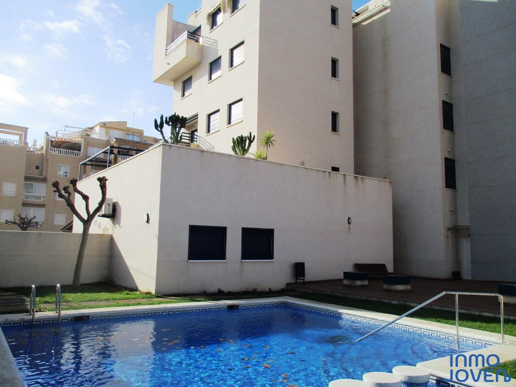 2015  Apartamento «Villa Carmina» 3º