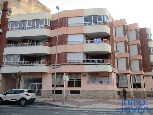 1118  Apartamento Avenida Germanies 2º