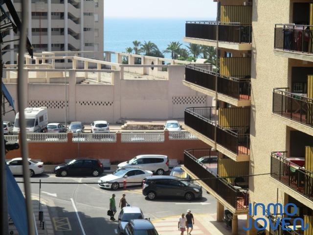 2128  Apartamento Urbanización Las Lanzas. 3º