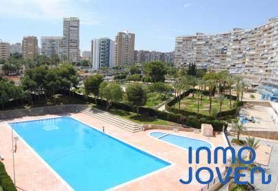1125  Apartamento en urbanización club del mar 11º.