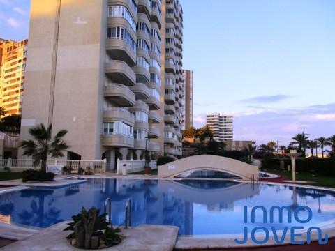 2017  Apartamento Urbanización Puerto Blanco 7º