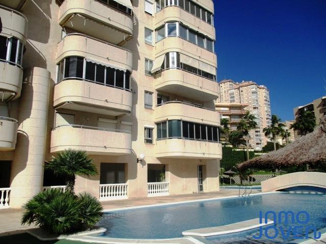A-328  Apartamento en Urbanización Olas Blancas 7º