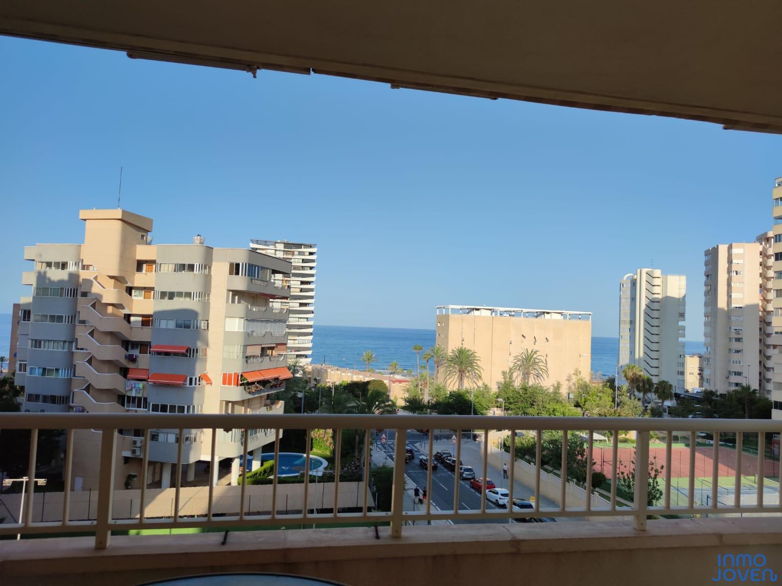 1123  Apartamento en Playa de San Juan