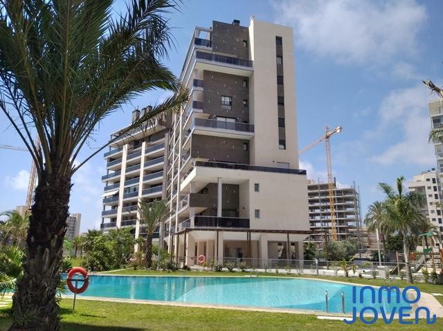 A-305  Apartamento en Playa de San Juan 2º