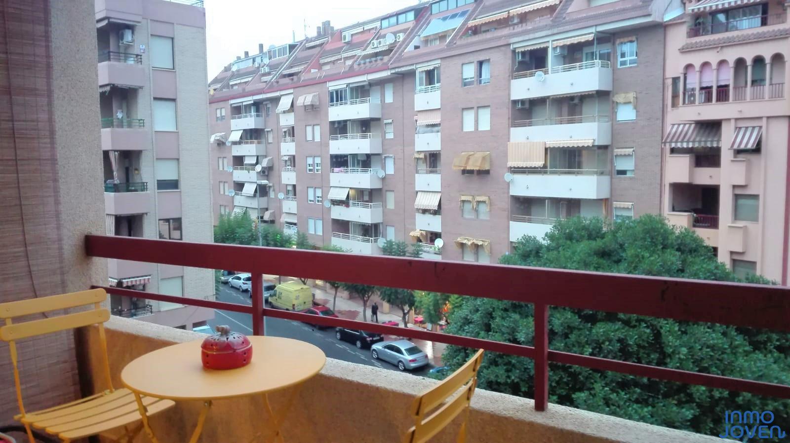 2012  Apartamento en Carrer La Mar 4º
