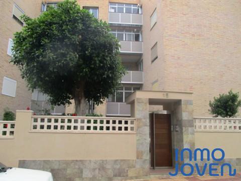 A-10  Apartamento edificio Marycell 2º