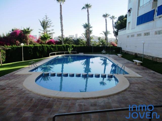 A-236  Alquiler Turístico VT 483252.A  Apartamento en Urbanización Cala Real