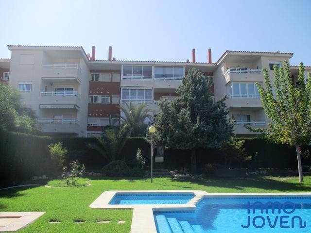 A-346  Apartamento en Calle El Greco 2º