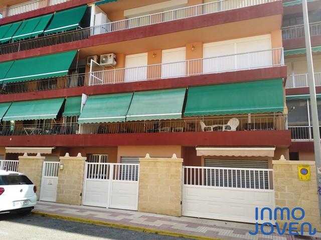 1117 Apartamento en Calle El Greco 1º