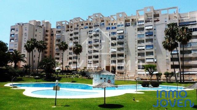 1114  Ático –  Duplex en Jardines del Mar 9º