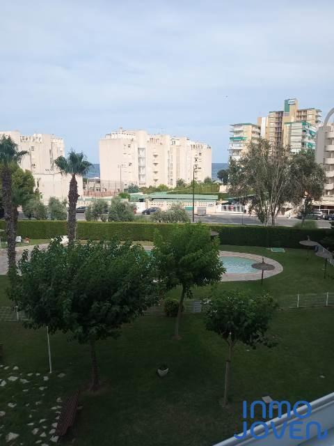 A-367  Apartamento en urbanización Jardines del mar 2º