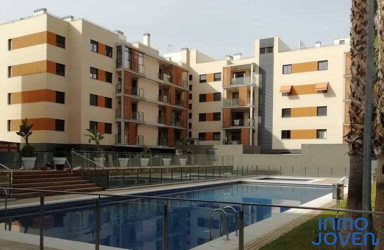 2014  Apartamento Urbanización Los Naranjos bajo.