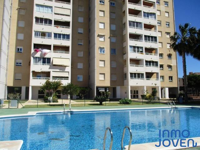 2016  Apartamento Urbanización Agadir 3º